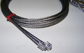 Garage Door Cables Repair Atascocita