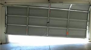 Garage Door Tracks Repair Atascocita