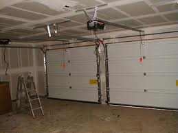 Garage Door Installation Atascocita