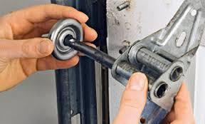 Garage Door Tracks Repair Atascocita