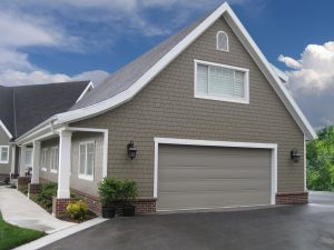 Flush Garage Doors Atascocita