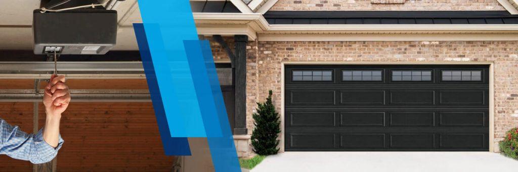 Automatic Garage Door Repair Atascocita
